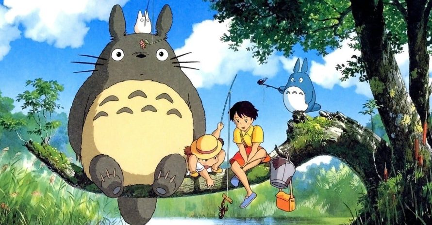 Netflix vai adicionar 21 filmes do Studio Ghibli em seu catálogo