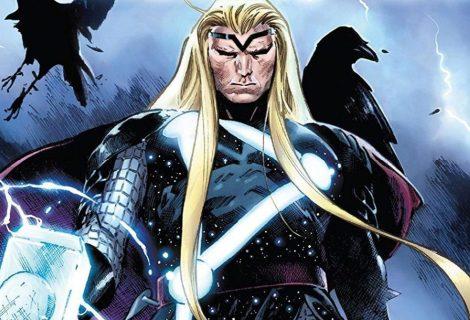 HQ do Thor mostra universo da DC sendo destruído; entenda