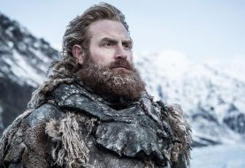 The Witcher: ator Kristofer Hivju está curado do coronavírus
