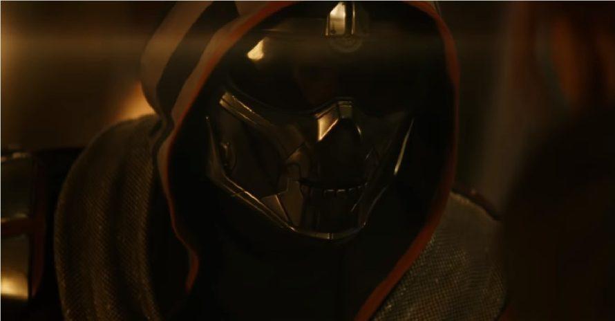 Viúva Negra: Treinador é o destaque do segundo trailer do filme; assista