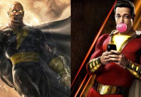 Adão Negro e sequência de Shazam! devem ser filmados ao mesmo tempo, diz site