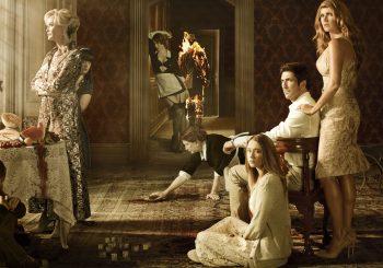 American Horror Story: acontecimentos da vida real inspiraram 1ª temporada
