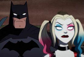 Batman lutará ao lado de Arlequina no episódio final de série animada
