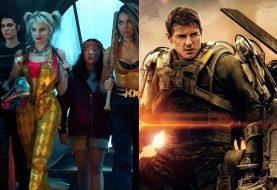 Muito além de Aves de Rapina: filmes famosos que também mudaram de título
