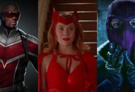 Séries da Marvel no Disney+ terão uniformes fiéis aos quadrinhos; confira