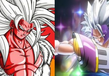 Dragon Ball: 10 transformações criadas por fãs que ficaram famosas