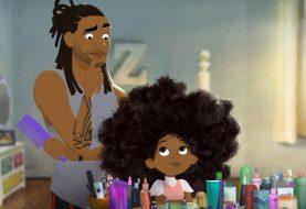 Hair Love, curta de animação que venceu o Oscar, está disponível no YouTube