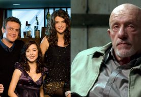 Como How I Met Your Mother criou o Mike de Breaking Bad