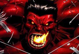 Hulk Vermelho: história e poderes do famoso oponente do Hulk