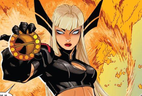 Magia: poderes e habilidades da integrante dos Novos Mutantes