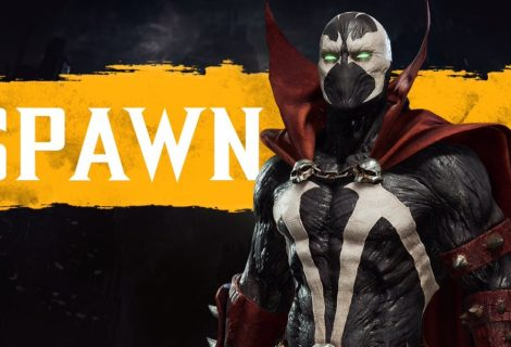 Mortal Kombat 11: action figure revela visual completo do Spawn; confira