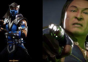 Mortal Kombat: os personagens confirmados para o novo filme