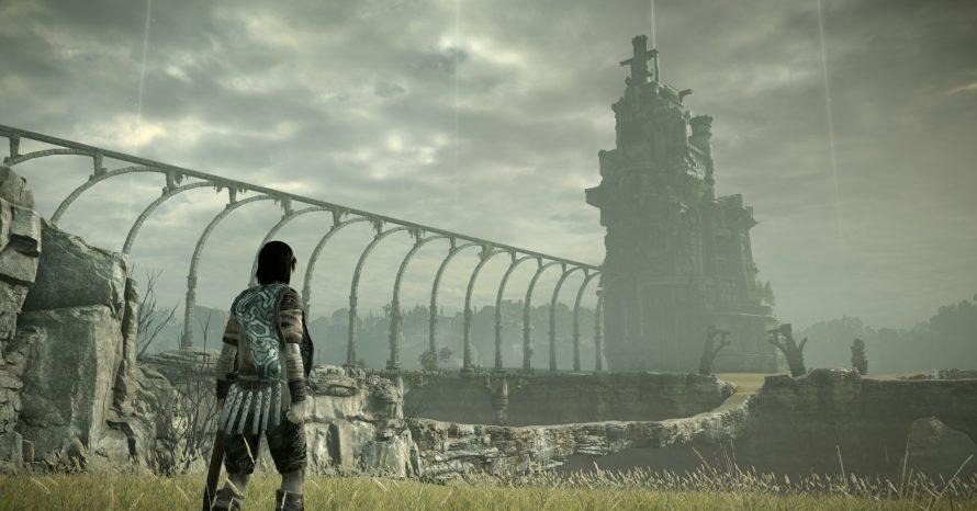 Com Shadow of the Colossus, Sony divulga games gratuitos da PS Plus em março