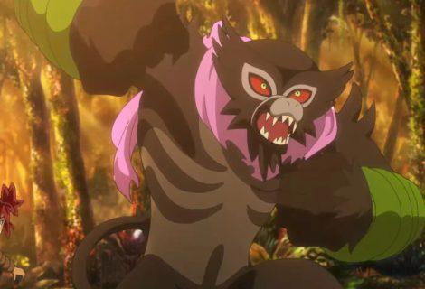 Pokémon Coco: teaser do filme revela presença do mítico Zarude; assista