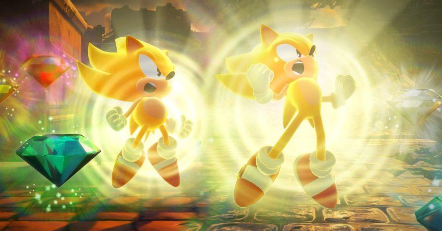Super Sonic dos videogames quase participou do filme, revela diretor