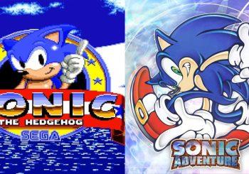 Sucesso em 2D, problemas em 3D: a jornada do Sonic em seus videogames