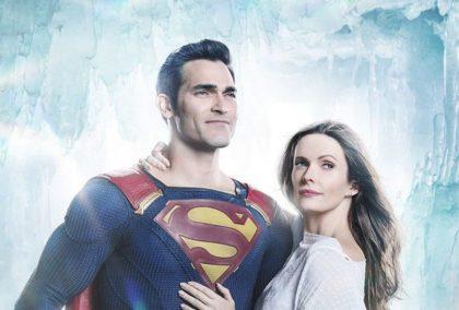 Superman & Lois garante 2ª temporada após exibição de apenas um episódio