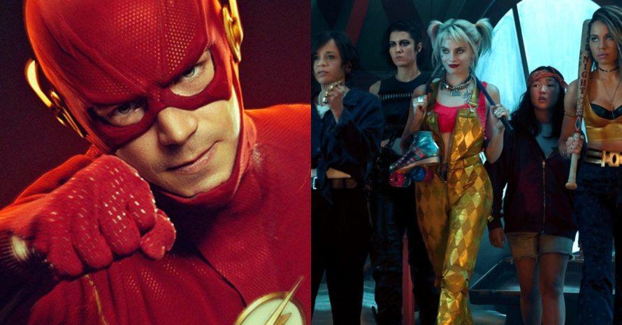 The Flash: episódio mais recente tem provável referência a Aves de Rapina