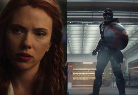 Viúva Negra: os destaques do teaser exibido no Super Bowl