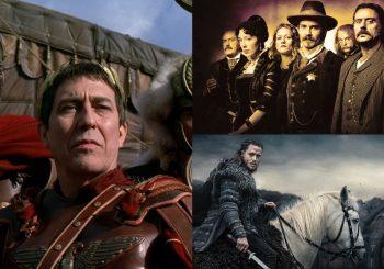 Roma, Deadwood e mais: 10 séries pra assistir se você é fã de Vikings