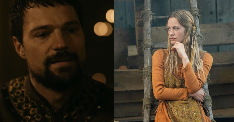 Vikings: conheça os novos personagens da temporada final