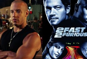 Por que Vin Diesel não participou de + Velozes + Furiosos