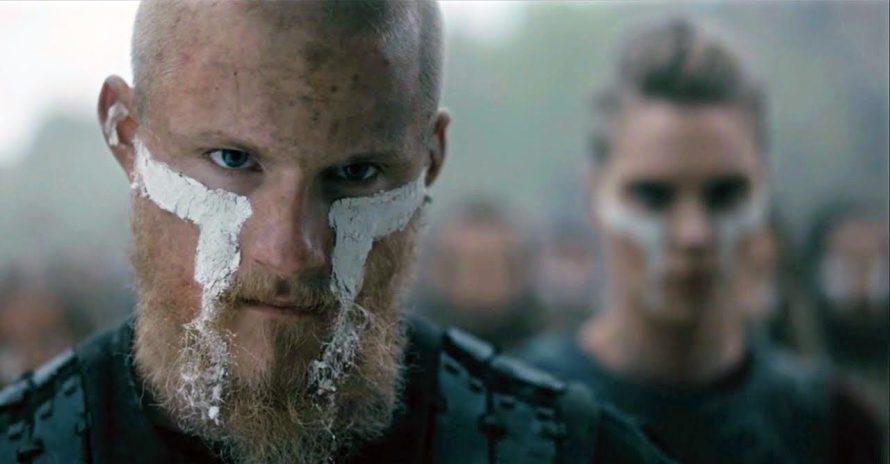 Já assistiu? Todos os detalhes e significados ocultos do final de Vikings
