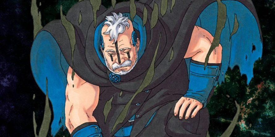 Boruto: spoilers do mangá revelam final da luta contra Boro