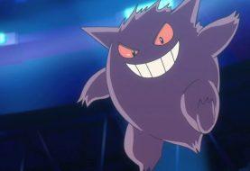 Pokémon: anime mostra como Gengar é mais assustador do que parece