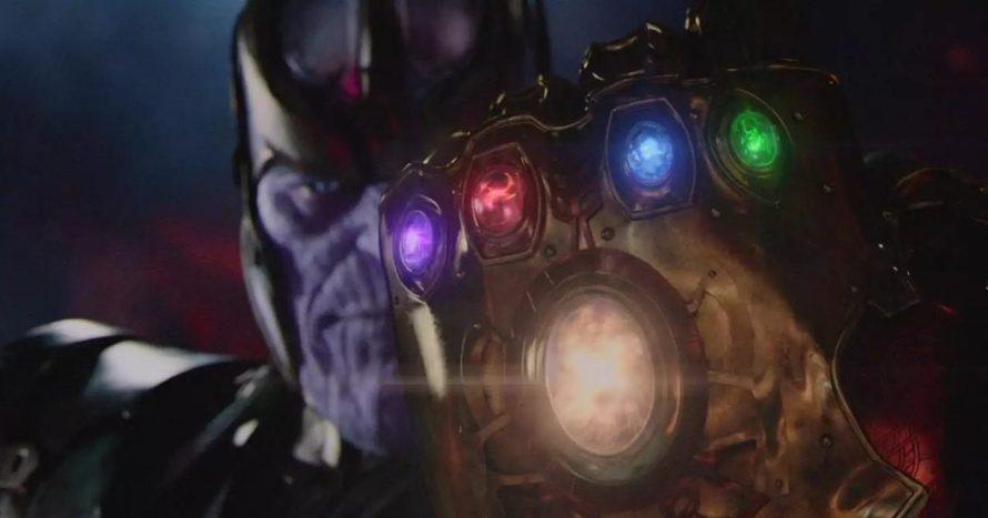 Marvel revela o destino das Joias do Infinito no Universo Cinematográfico