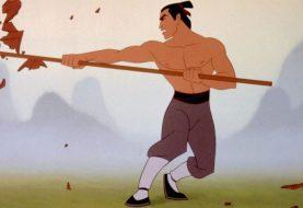 Mulan: produtor explica ausência do capitão Li Shang no live-action