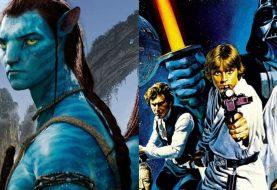 Todos os filmes de 'Maior Bilheteria' ganharam Oscar - menos Vingadores: Ultimato