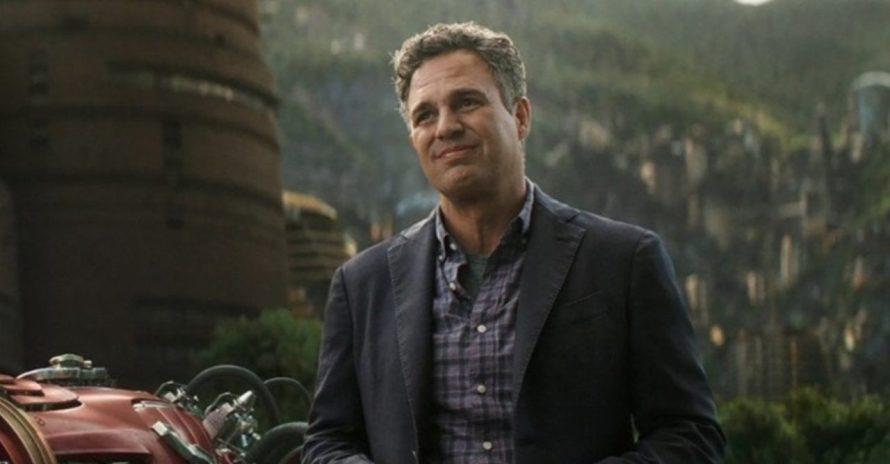 Parasita: possível série da HBO baseada no filme pode ter Mark Ruffalo