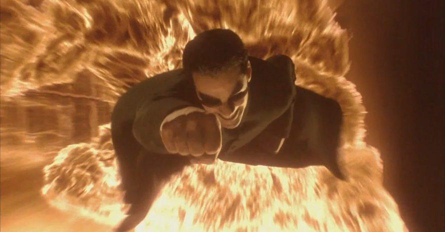 Matrix 4: explosão durante filmagens causa danos em San Francisco