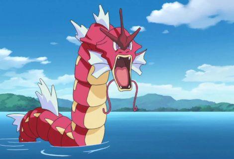 Anime de Pokémon tira um sarro dos colecionadores de shiny