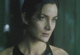 Matrix 4: vídeo do set mostra Trinity pela primeira vez, ao lado de Neo