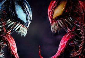 Venom 2: vídeos do set mostram Carnificina e Eddie Brock se provocando; veja