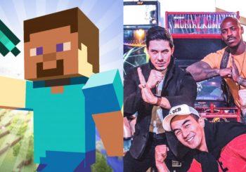 Minecraft, Mortal Kombat e mais: 7 franquias dos videogames que também terão filmes