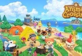 Animal Crossing: New Horizons se torna 2º jogo mais vendido da história no Japão