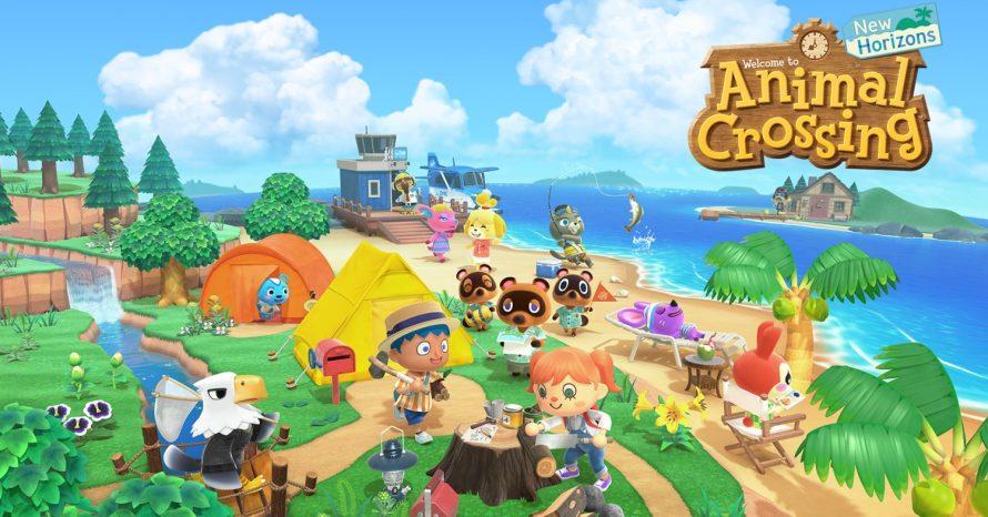 Animal Crossing: especialistas podem ganhar dinheiro fazendo ilhas