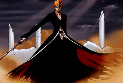 Bleach: as 10 bankai mais poderosas de toda a franquia