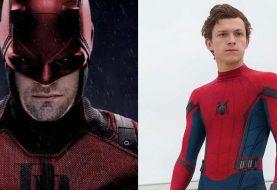 Charlie Cox diz que seu Demolidor não estará no próximo filme do Homem-Aranha
