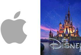 Com coronavírus, Apple poderia comprar a Disney se quisesse, diz especialista