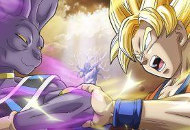 Dragon Ball Heroes: sinopse do próximo capítulo indica guerra entre Goku e Beerus