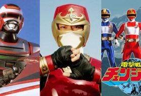 Como estão os atores dos tokusatsus Jaspion, Jiraiya e Changeman