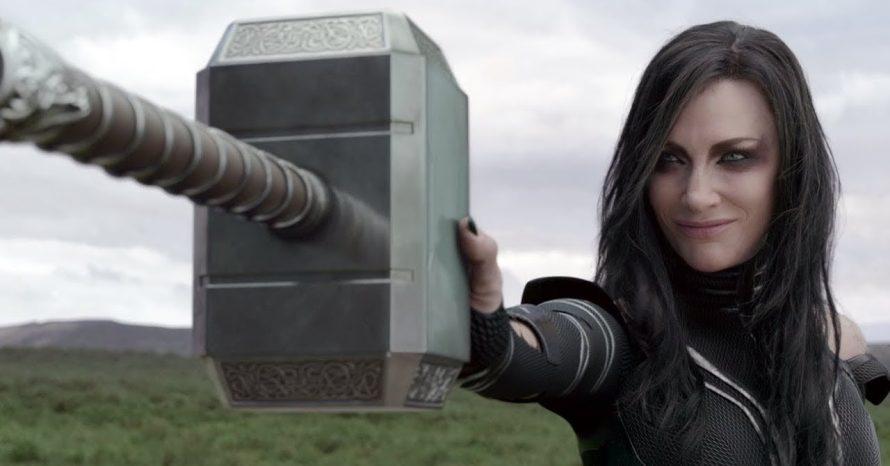 Como Hela destruiu o Mjolnir em Thor: Ragnarok? Confira possibilidades