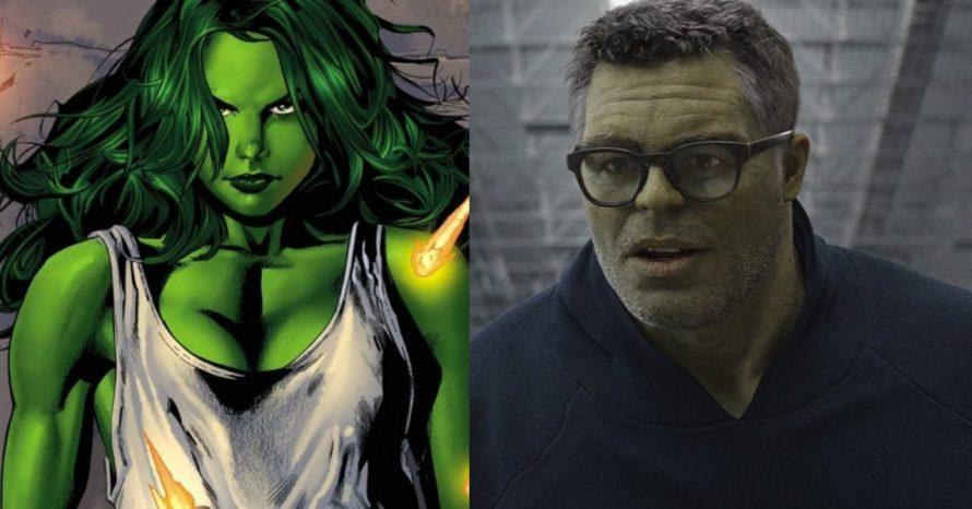 Mulher-Hulk: série terá a presença do Hulk, diz site