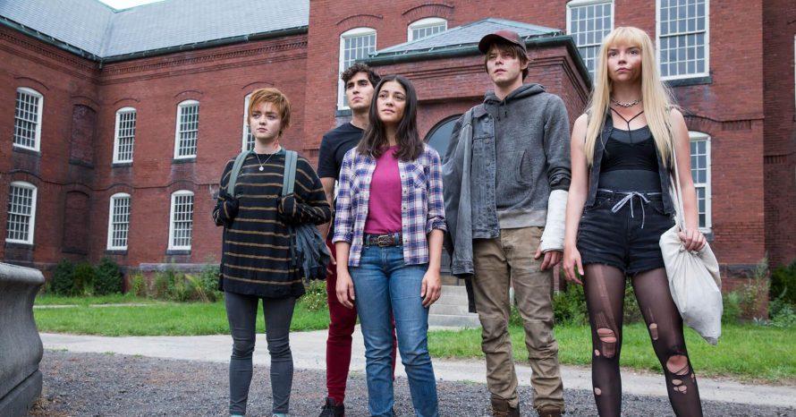 Os Novos Mutantes: diretor diz por que filme não pode ser lançado para streaming