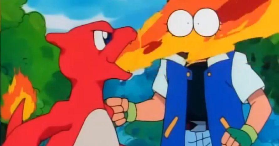 Pokémon: episódio mais recente faz fãs se lembrarem de Ash e Charmeleon