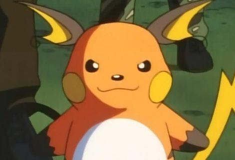 Ash e Surge se enfrentarão novamente no anime de Pokémon?